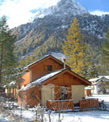 Click image for an enquiry for Chalet Buet